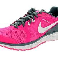 #Nike Womens Zoom Winflo Running Shoe