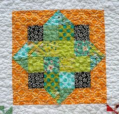 Freshly Pieced: quilt alongs