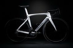Just hours after launching its new Dogma F10, Pinarello has been threatened with legal action over the design of the new bike's concave down tube.