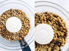 Classic Lentil Burgers- made with wholesome ingredients, these veggie burgers have a classic flavor that pairs well with any toppings. Each burger packs of the RDI for iron and 12 grams of protein! (vegetarian with vegan and gluten-free option) Lentil Burgers, Vegan Burgers, Beetroot Relish, No Meat Athlete, Lentils, Chickpeas, Plant Based Burgers, Gluten Free Bread Crumbs, Tasty Vegetarian Recipes