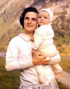 St. Gianna Beretta Molla: patron saint for mothers, physicians, unborn children and of Salt and Light Catholic Media Foundation