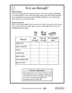 3 Dimensional Shape Worksheets St Grade Math Worksheets  More Or  Less   St Grade Math  Interger Worksheet Word with Preschool Vocabulary Worksheets Pdf St Grade Nd Grade Kindergarten Science Worksheets Is It Seethrough Alphabet Symmetry Worksheet