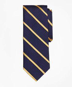 USA NWT $59 New 100/% Silk Golden Fleece Logo BROOKS BROTHERS Bow Tie
