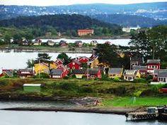 Noway sea coast - ค้นหาด้วย Google