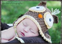 If I could find patience to crochet....maybe i should start with one of these... Adorable!