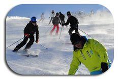 teenagers group lesson Ski, Teenagers, Group, Teen, Skiing