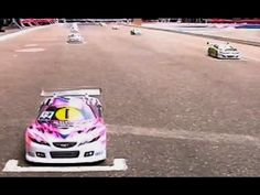 RC Racing S6 Episode 2 - EFRA Touring Car European Championships. This month we have double EFRA European championship action! First off we're in Austria with multi-camera coverage from the 1/10th Electric Touring Car event and then we visit Luxembourg for the awesome 1/8th track event!