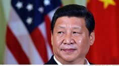The Chinese president is visiting Seattle. He is coming to discuss businesses wanting to come to China. He is scheduled to go to D.C. later in the week.