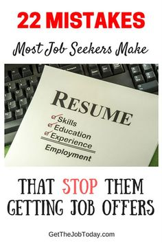Job Interview Tips Archives - Get The Job Today