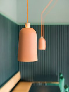 Fine Food  / Restaurant and Coffee Shop von Note Design Studio | Café-Interieurs
