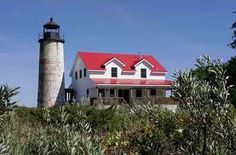 Charity Island Lighthouse Tours & Sunset Dinner Cruise, Located near the middle of the entrance to Saginaw Bay - Lake Huron, MI Gravelly Shoal Located in Saginaw Bay 7 miles east and a little South of Au Gres.