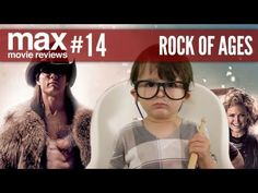 Max's Rock of Ages review is on point!