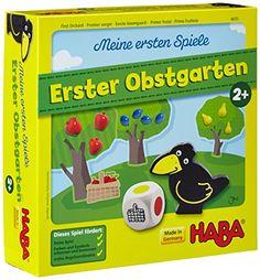 HABA 4655 - Meine ersten Spiele - Erster Obstgarten Haba http://www.amazon.de/dp/B001P4ZACS/ref=cm_sw_r_pi_dp_HeOevb1QYAVSJ