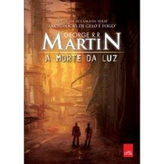 Primeiro livro escrito por George R. R. Martin, autor da renomada série