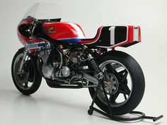 Blog dedicato alle moto...in scala!