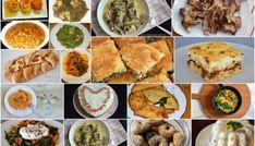 Μυζηθρόπιτες και μυζηθροπιτάκια - cretangastronomy.gr Recipe Boards, Muffin, Eggs, Breakfast, Recipes, Food, Morning Coffee, Recipies, Essen