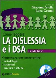 La Dislessia e i libri ad alta leggibilità - La Libreria dei Ragazzi