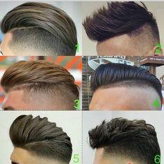 Choose   #hairstylemens