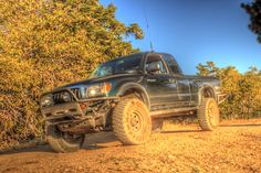 2003 Toyota Tacoma. Where will it take you? #LetsGoPlaces