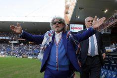 """Sampdoria, Romei: """"Ferrero non cede il club"""""""