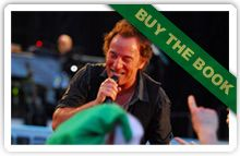 Land of Hope and Dreams - Celebrating 25 years of Bruce Springteen in Ireland Hopes And Dreams, Bruce Springsteen, The Book, Ireland, Celebrities, Books, Celebs, Libros, Book