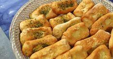 Una receta que no pasará desapercibida. Chefs, Sweet Potato, Sausage, Potatoes, Sweets, Bread, Chicken, Vegetables, Food