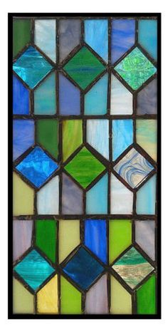 STAINED-GLASS-PANEL-Handmade-by-The-Stained-Glass-Panel-Studio