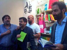 #birreeletture: Tommaso Pincio e Neri Marcoré