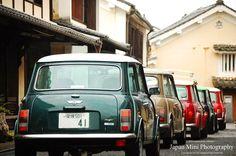 Japan Mini Photography