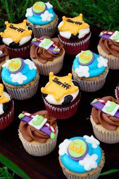 54 ideias para festa infantil do Toy Story - Dicas da Japa