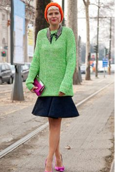 TOP 10 WINTER KNITS