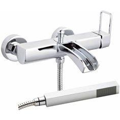 view all waterfall taps polished premium bath mixers roca thesis wall mounted shower mixer