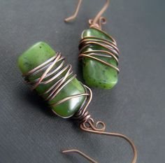 copper, jade $18