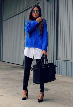 Mia Paty | My Fashionable Style - AW | Chicisimo