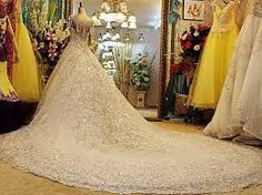 Pinterest the world s catalog of ideas for Worlds most expensive wedding dress
