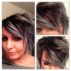 Nov 2013 hair ❤