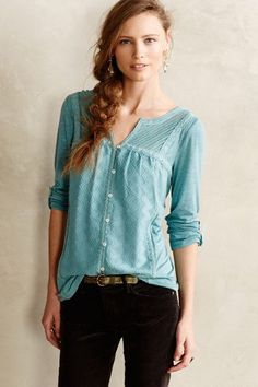 Tavia Peasant Top Size Large please! - anthropologie.com