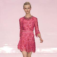 Fashion in Motion: Jenny Packham