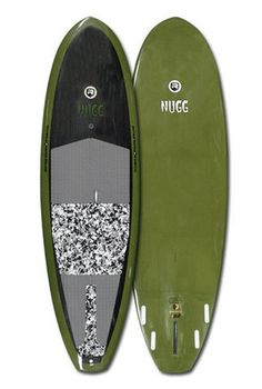 "Riviera 9' 2"" Carbon Nugg Stand Up Paddle Board $1,275 
