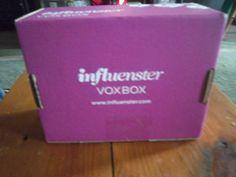 Something Blue Influenster VoxBox