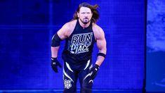 AJ Styles launches a sneak attack on Samoa Joe: photos Aj Styles Wwe, Sneak Attack, Wwe Champions, Brock Lesnar, Seth Rollins, Wwe Photos, Victoria Justice, John Cena, Roman Reigns