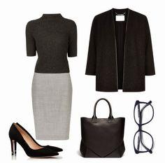 hunter hart: Style Inspiration: Tea Leoni in Madame Secretary
