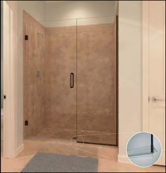 1000 Images About I Hate My Shower Door On Pinterest