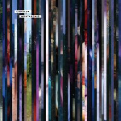 Without You by Lapalux Kerry Leatham