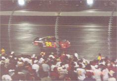 Jeff Gordon Richmond International, Chevrolet Monte Carlo, Jeff Gordon, Nascar