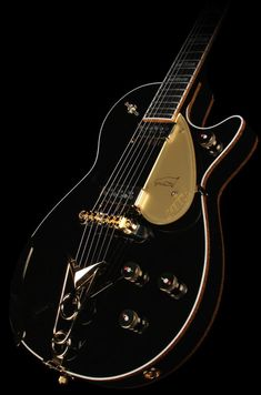 Gretsch Black Penguin