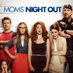 Find out all about the Moms' Night Out Movie #‎MNOpremiere‬
