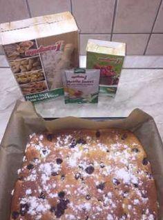 Megint kiderült, hogy a magyar nők verhetetlenek, ha süteményről van szó! Íme, egy isteni gyümölcsös piskóta, ami cukor nélkül készült,... Cukor, Cereal, Paleo, Breakfast, Food, Hoods, Meals, Corn Flakes, Breakfast Cereal