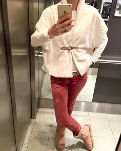 "Gefällt 52 Mal, 1 Kommentare - Bine kocht! (@bine_kocht) auf Instagram: ""#Fashion #ootd #outfitoftheday #outfit #rosa #pepejeans #riani #ugg #uggs #offwhite #cream…"""