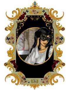 Welcome to the MASQUERADE: ODDLY SUITED Blog Hop! Can You Guess Who? – The Fabulist